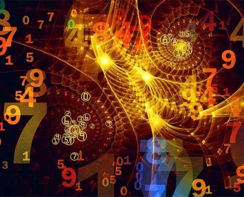 Biểu đồ tên trong thần số học