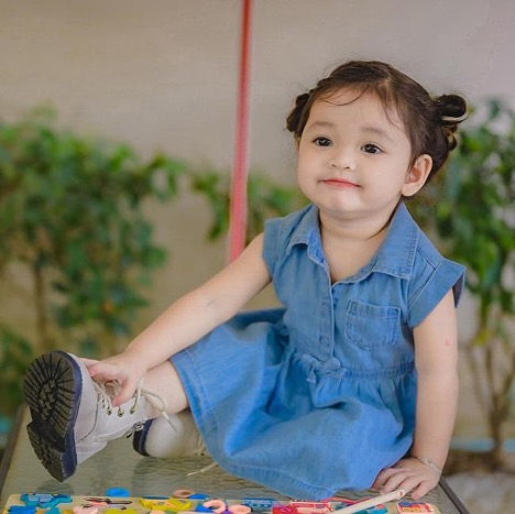 999+ tên hay cho bé gái - tên con gái Đẹp & Ý nghĩa nhất 2021
